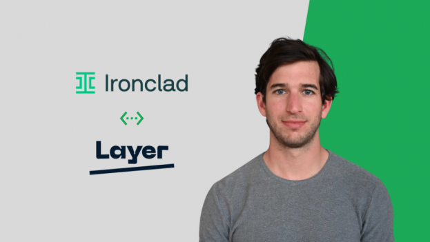 How Ironclad Implemented 10x Faster Reporting Workflows with Layer