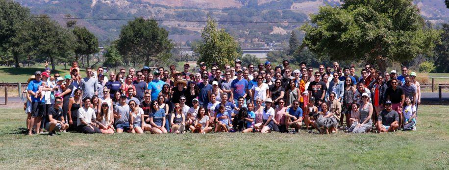The Ironclad Team Summer Retreat