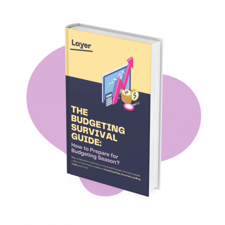 The Budgeting Survival Guide How to Prepare for Budgeting Season