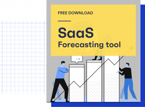 Saa S Forecasting Tool Promotion
